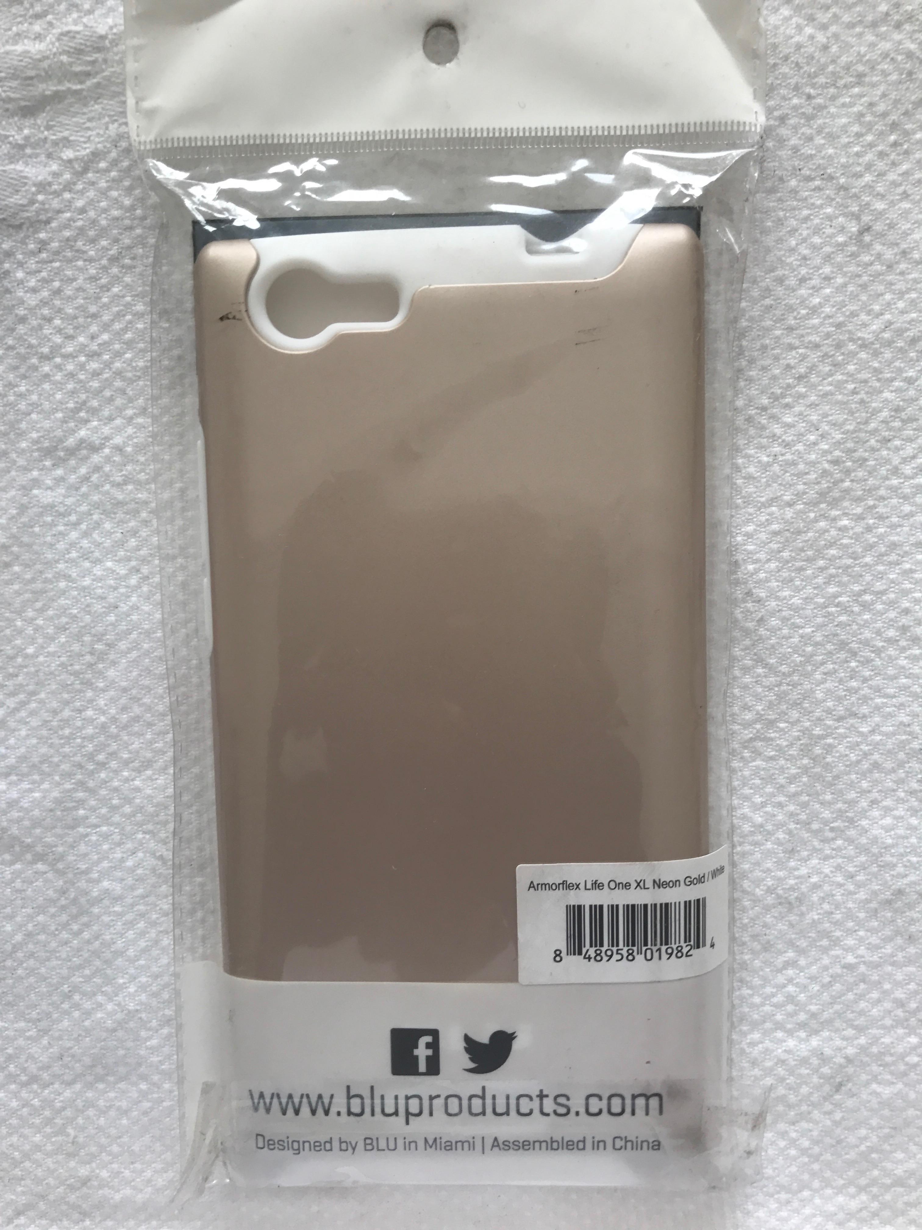 Blu Life XL/Mini Cases