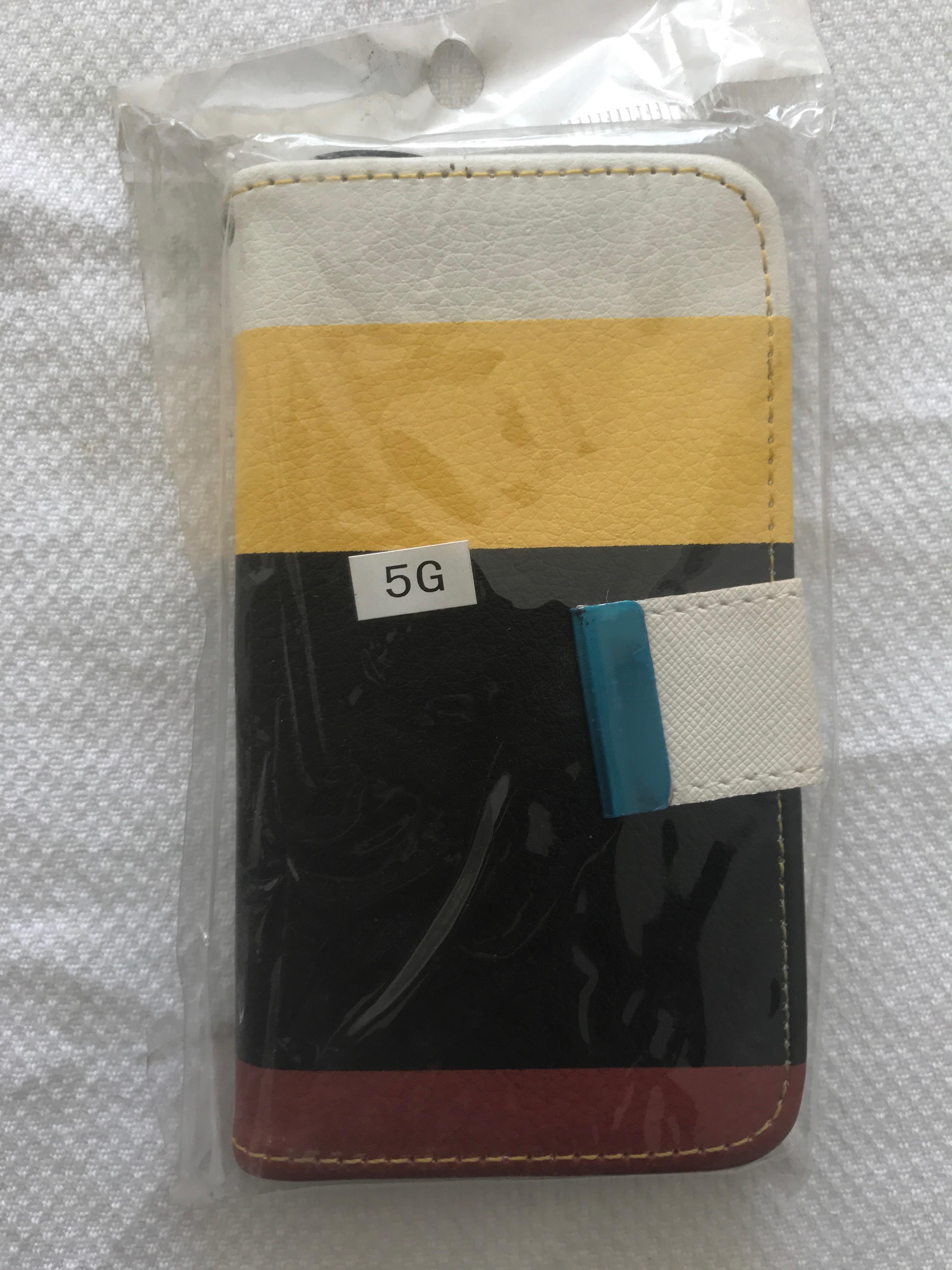 iPhone 5G Cases
