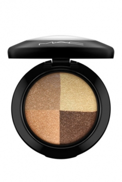 Mac Mineralize Eye Shadow Quad