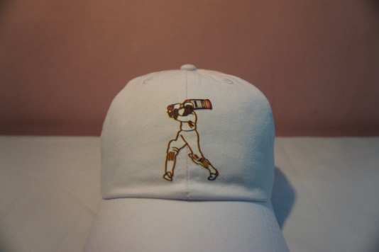 The Not Out Dad Cap