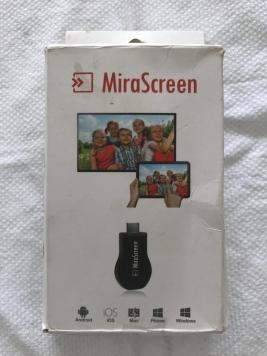 MiraScreen Sharer