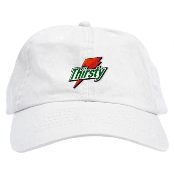 The Thirty Dad Hat